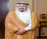 أمير القصيم يبعث خطاب شكر الى لجنة شباب محافظة عيون الجواء