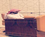 الشيخ الزبن يحصل على شهادة الدكتوراه بتقدير ممتاز مع مرتبة الشرف الأولى