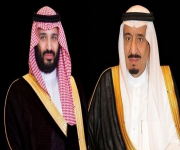 خادم الحرمين وولي العهد يهنئان رئيس الإمارات بذكرى اليوم الوطني لبلاده