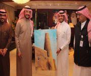محافظة عيون الجواء : تكريم  الجهات المشاركة والعاملين وأعضاء لجنة شباب المحافظة
