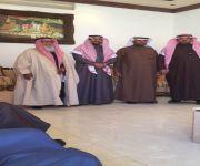 مدير عام الشؤون الصحية بالقصيم يزور ابن حمدي