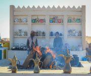 مهرجان الغضا بصمة سياحية فريدة