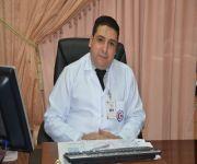 د.عمرو المستكاوي يتحدث عن:  فيروس الكبد (بى): مشاكل و حلول