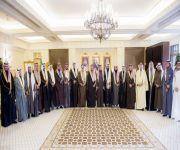 أمير القصيم:إقامة مثل هذه الجوائز تظهر رقي المجتمع ودعمه للمتميزين