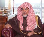 وزير الشؤون الإسلامية يلتقي ضيوف الملك سلمان للعمرة بعد ظهر اليوم الخميس بمكة المكرمة