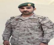 ابن حماد مديرا لقسم الأمن في قيادة الإسناد