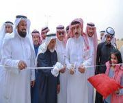 محافظ البكيرية يدشن فعاليات مهرجان الفراولة الأول على مستوى المملكة في نسخته الثانية
