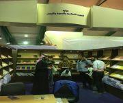 حظي جناحها بزيارة أكثر من مئة ألف زائر الشؤون الإسلامية اختتمت مشاركتها في معرض القاهرة الدولي للكتاب بتوزيع آلاف المطبوعات