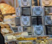 جناح القصيم يفتح أبواباً إقتصادية لـ 30 شاباً سعودياً لبيع منتجات المنطقة الشعبية