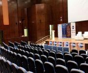 مسابقة القسم C للتوستماسترز العالمية بمسرح التنمية الاجتماعية ببريدة