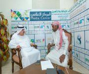 رئيس الجمعية الخليجية صلاح الموسى :أكثر ما شدني بالمؤتمر هذا العام حسن التظيم وموقع الحدث