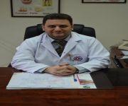 د. فراس الحلبي أخصائي طب الفم والأسنان:  الاهتمام بصحة الفم للوقاية من حساسية الأسنان