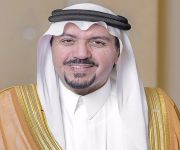 أمير منطقة القصيم يشكر المدير العام لصحة المنطقة
