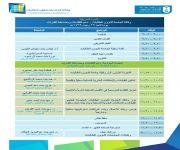 جامعة الملك سعود تعتزم إقامة ندوة   ( وكالة الجامعة لشؤون الطالبات دعم الكفاءات ومضاعفة القدرات