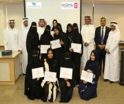 مجموعة د.سليمان الحبيب تحتفل بتخريج الدفعة الأولى من برنامج التعقيم الطبي لخريجات كليات العلوم