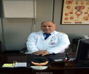 د. مازن شقير : استشاري جراحة الكلى والمسالك البولية :   تضخم البروستاتا أهم أسباب انحباس البول الحـاد عند الرجال
