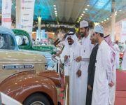 """عماني يقطع أكثر من 1500 كيلو متر من أجل """" كلاسيك القصيم """""""