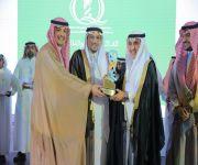 الأمير فيصل بن مشعل يكرم الفائزين بجائزة الخضير للتميز بتعليم القصيم