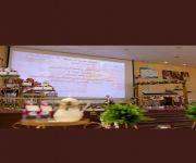 حرم محافظ الرس تشهد حفل تكريم قسم نشاط الطالبات السابع