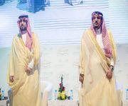 عنيزة : أمير القصيم يشهد حفل تكريم 266 فائز وفائزة بجائزة الوجيه الحركان للقرآن الكريم والسنة النبوية