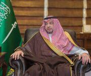 نائب وزير الشؤون الإسلامية يوجه بخطاب شكر لرئيس إدارة المراقبين بالوزارة