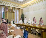 الأمير فيصل بن مشعل يرأس اجتماع مشروع نادي الطيران السعودي بالقصيم