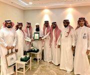 رئاسة الحرمين تستقبل مجلس شباب القصيم