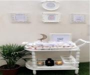 جمعية بلسم لتأهيل ومساندة أسر مرضى السرطان بالقصيم تقيم مأدبة إفطار رمضانية