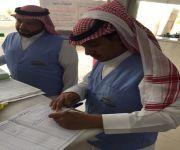 """بلدية البكيرية تنفذ حملة رقابية ضمن حملة """"غذاؤكم.. أمانة"""" في المحافظة"""