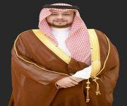 نائب أمير القصيم يشيد بجهود رجال الأمن والنيابة العامة في ضبط قاتل الغصن