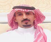 محمد الجهني للمرتبة الثالثة عشرة بوزارة الشؤون الإسلامية