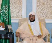 وزير الشؤون الإسلامية يصدر مجموعة من القرارات والتكليفات في وكالة المساجد والمطبوعات وفرع الرياض