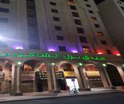 نزل الشاكرين انموذجا :  فنادق المدينة تستقطب زوار الحرم بالخدمات