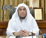 بعد تكليفه وكيلاً لشؤون المطبوعات والبحث العلمي .. الحمدان يشكر وزير الشؤون الإسلامية على ثقته ودعمه