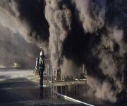 مدني بريدة يخمد حريقاً نشب في ثلاجة للأغذية