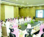 وزارة العدل تناقش تطوير إجراءات المرافعة الجزائية