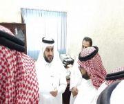 نائب وزير البيئة يتفقد خدمات ضيوف الرحمن