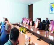رئيس هيئة السياحة: دعم المملكة للبوسنة يتجاوز الاستثمار إلى الاستقرار السياسي