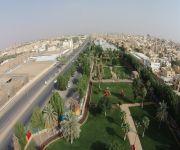 الحدائق شريك رئيسي في مهرجان صيف عنيزة 2018م