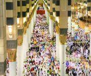 إمام المسجد النبوي: الإنسان متى فوّض أمره إلى الله هانت عليه الشدائد