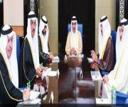 توظيف العنصر النسائي في جسر الملك فهد لتفتيش قائدات السيارات