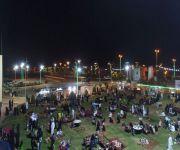حضور كثيف لفعاليات سعودي انطلق في البكيرية