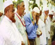 ضيوف الرحمـن يثمنون جهـود المملـكة في خدمـة المسلمين