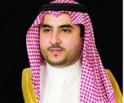 خالد بن سلمان: المملكة حصن للدين ضد التطـرّف والغلـو