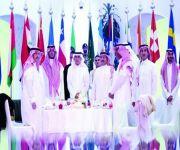 الجبير يدشن مقر مركز الاتصال والإعلام الجديد بالخارجية المركز يخاطب العالم بـ 22 لغة ويوثق المنجزات السعودية