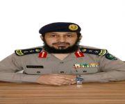 """ترقيةالمقدم """"أحمد العصيلي"""" إلى رتبة """"عقيد"""""""