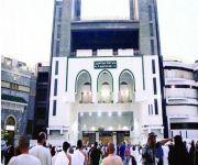 فتح باب الملك عبدالعزيز في موسم حج هذا العام