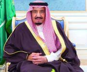 خادم الحرمين يستضيف 1500 حاج من ذوي شهداء الجيش اليمني والقوات السودانية