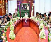مساعد وزير الداخلية يناقش آلية تنفيذ الخطط الأمنية للحج