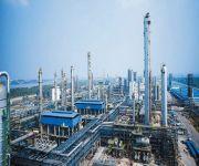 «سابك» تنجز خطوات متقدمة في الأعمال الهندسية والإنشائية لمصنع البولي كربونات في الصين بقيمة 6.4 مليارات ريال